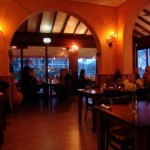 Foto´s mexicaans restaurant El Fuego Domburg